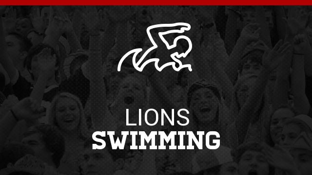 Miller, Arnold Both Qualify for State Swim Meet