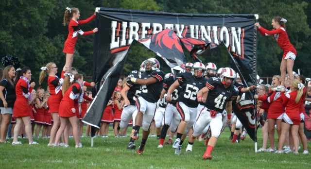 Liberty Union Athletic Season Passes on Sale Now