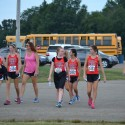 OHSAA Early Season Cross Country Invitational
