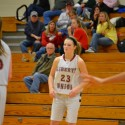 Girls Basketball Amanda