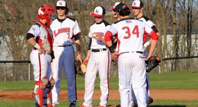 Liberty Union High School Varsity Baseball falls to Teays Valley High School 6-1