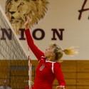 Volleyball Fisher Catholic JV