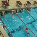 Swimming Sectionals