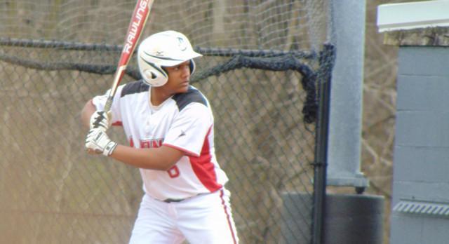Liberty Union High School Varsity Baseball beat Hamilton Township Middle/High School 4-3