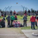 Fairfield Union Invitational Sat., April 8