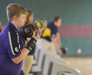 CHS Bowling 12