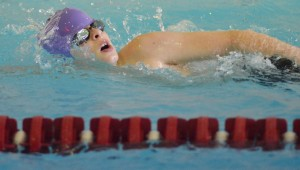 CHS Swim Meet 1-9 8