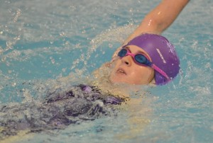 CHS Swim Meet 1-9 14