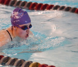 CHS Swim Meet 1-9 16