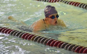 CHS Swim Meet 1-9 15