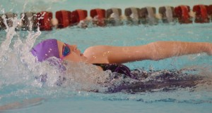 CHS Swim Meet 1-9 17