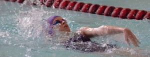 CHS Swim Meet 1-9 19