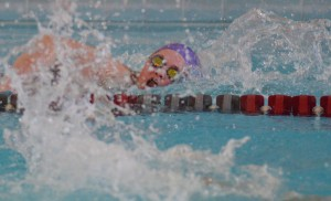 CHS Swim Meet 1-9 45