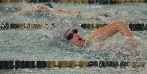 CHS Swim Region 4