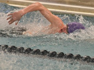 CHS Swim Region 11