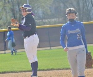 CHS Lady Eagle Softball Classic 11