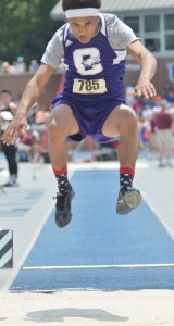 CHS State Track Meet 38