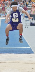 CHS State Track Meet 30