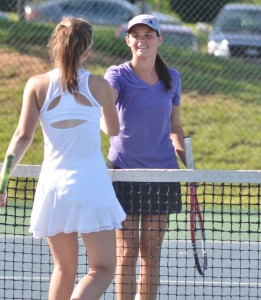 CHS Tennis Regionals 2016 29