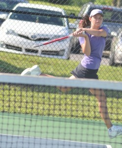 CHS Tennis Regionals 2016 28