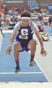 CHS State Track Meet 33