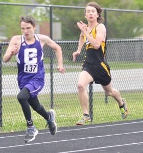 CHS Track Regionals 31