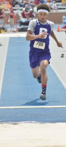 CHS State Track Meet 31