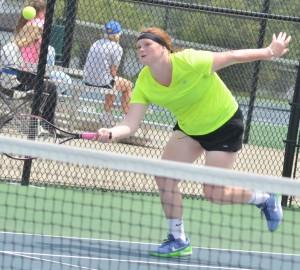 CHS Tennis Regionals 2016 4