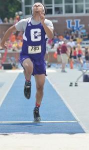 CHS State Track Meet 37