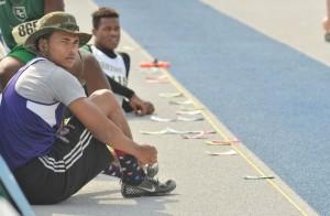 CHS State Track Meet 7
