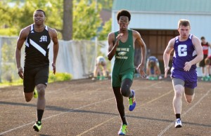 CHS Track Green County 23