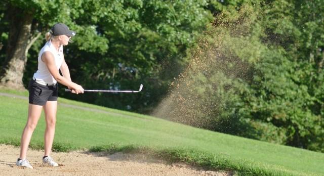 CHS golf player advances to state tournament