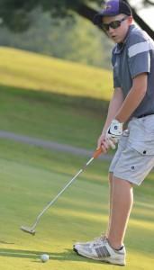 CHS Golf vs. Nelson County 14