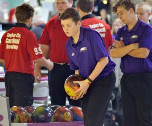 CHS Bowling 11-10 11-17 16