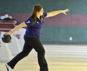 CHS Bowling vs. Russell County 16