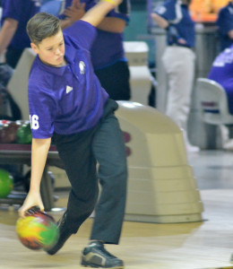 CHS Bowling vs. Russell County 13