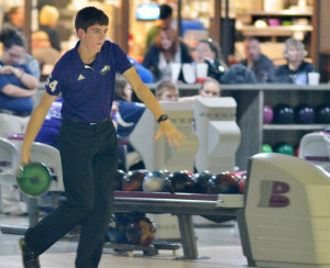 CHS Bowling vs. Russell County 14