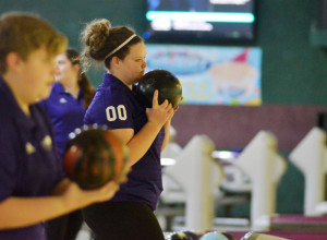 CHS Bowling vs. Russell County 11