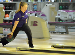 CHS Bowling vs. Russell County 7