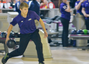 CHS Bowling vs. Russell County 12