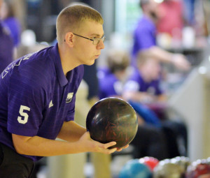 CHS Bowling vs. Russell County 17