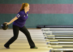CHS Bowling vs. Russell County 10