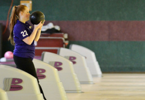 CHS Bowling vs. Russell County 9