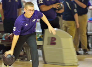 CHS Bowling vs. Russell County 4