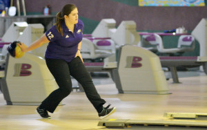 CHS Bowling vs. Russell County 2