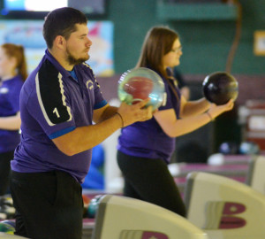 CHS Bowling vs. Russell County 15