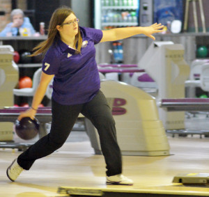 CHS Bowling vs. Russell County 8