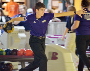 CHS Bowling vs. Russell County 3