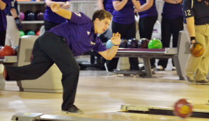 CHS Bowling vs. Russell County 5