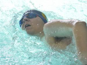 CHS Swim Meet 1-7 8